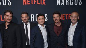 """Bei Recherche für """"Narcos"""": Netflix-Mitarbeiter erschossen!"""