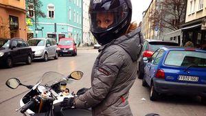 Nie wieder Motorrad? Schwangere Alena Gerber vermisst Action