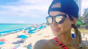 Alessandra Meyer-Wölden in Miami