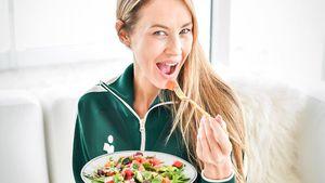 Traumkörper: So bleibt Alessandra Meyer-Wölden fit & schlank