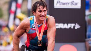 Alessandro Zanardis Zustand nach Unfall immer noch kritisch