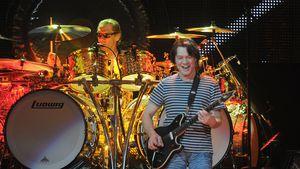 Nach Eddie Van Halens Tod: Jetzt meldet sich sein Bruder