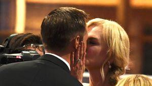 Direkt vor Keith Urbans Augen: Nicole Kidman knutscht fremd