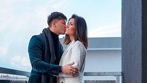 Anja Polzer macht ihrem Freund große Liebeserklärung im Web