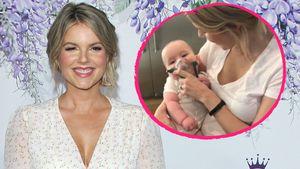 US-Bachelorette Ali Fedotowsky: Ihr Baby braucht Atem-Maske!