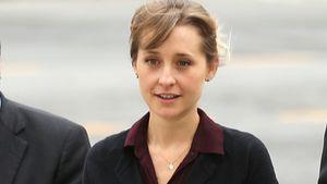 Ex-Sexsekten-Mitglied Allison Mack will Scheidung von Frau