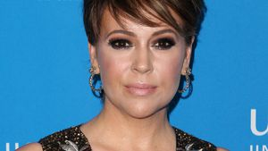 """Charmed""-Star Alyssa Milano wurde als Teenager missbraucht"