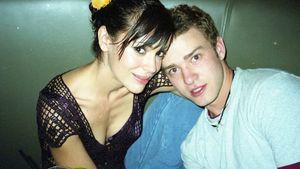 """Mit diesem """"Charmed""""-Star war Justin Timberlake zusammen!"""