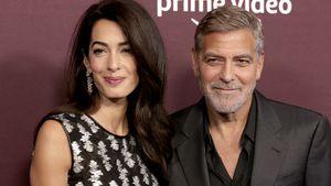 George Clooney gibt zu: Immer noch Sprachprobleme mit Twins!