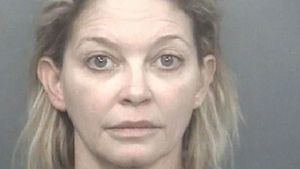 """Nächster """"Empire""""-Skandal: Amanda Detmer wurde festgenommen!"""
