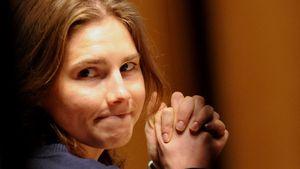 Ein Jahrzehnt nach Mord-Anklage: Amanda Knox neu verliebt!