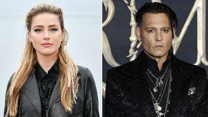 Hat Amber Heards Vater gedroht, Johnny Depp zu erschießen?