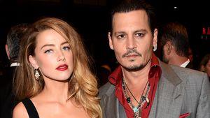 Johnny Depp darf Ex-Frau Amber auf 42 Millionen verklagen