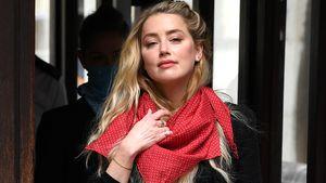 """""""Er ist verrückt"""": Amber Heards private SMS veröffentlicht!"""