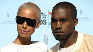 Amber Rose: Ex Kanye West hat sie jahrelang gemobbt!