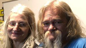 """""""Alaskan Bush People""""-Star Billy (†68) wurde beigesetzt"""