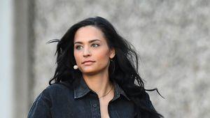 Wegen Panikattacken: Amira Pocher befindet sich in Therapie