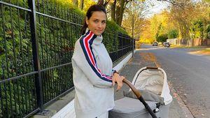 Trotz Rat vom Arzt: Schwangere Amira Pocher spaziert nicht