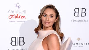 OP-Horror-Story: Amy Childs' Brustimplantat hat sich gedreht