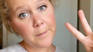 Süß: Hier sieht Gene (1) Mama Amy Schumer erstmals im TV