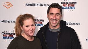 Amy Schumer ehrlich: So oft hat sie Sex mit Ehemann Chris!