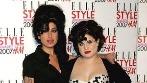 Wegen Amy Winehouse (†): Kelly Osbourne fühlt sich schuldig
