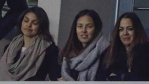 Baby-Glow bei Ana Ivanovic: Ist sie hier schon schwanger?