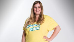 """The Biggest Loser"": Anastasia heiratet ihren Verlobten!"