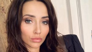 """Anastasiya offen: """"Mein Ex nannte mich fett und hässlich"""""""