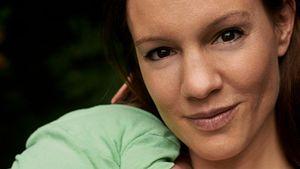 Süß: AWZ-Andrea Cleven total stolz auf ihre Carla!