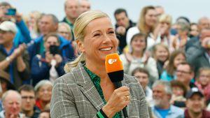 """Sicherheitsrisiko! """"ZDF-Fernsehgarten"""" muss evakuiert werden"""