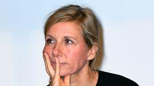 """Vergraulte Andrea Kiewel damit ihr """"Fernsehgarten""""-Publikum?"""