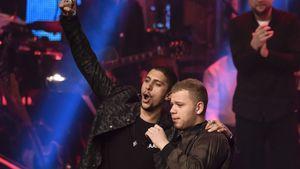 Schluss mit TVoG: Andreas Bourani tritt nach Sieg zurück!