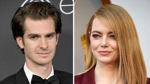 Andrew sauer über Emmas Justin-Romanze: Er wollte sie zurück