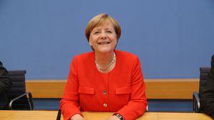 Weitere 4 Jahre Angela Merkel: Die Prognose zur Wahl 2017!