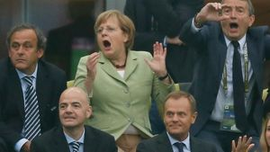 Thomas Hitzlsperger: Bundesregierung lobt Outing