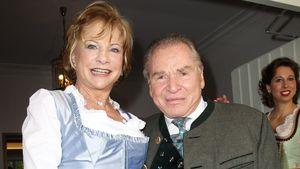 Zwei Monate nach Tod: Fritz Wepper vermisst seine Frau sehr!