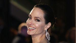 Angelina Jolie: Lara Croft-Rolle beinahe nicht bekommen!