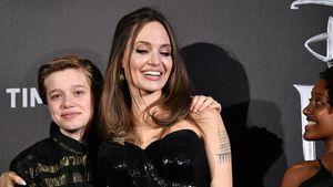 Gewusst? Darum nannte Angelina Jolie ihre Tochter Shiloh