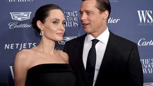 Angelina fechtet Gerichtsurteil an: Brad Pitt ist verärgert