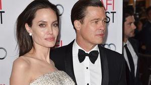 Angelina Jolie und Brad Pitt: Scheidung ist noch nicht durch
