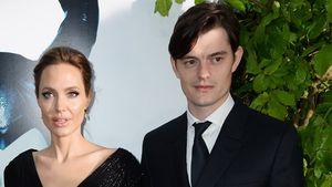 Sam Riley schwärmt von Zusammenarbeit mit Angelina Jolie