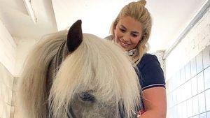 """""""Mein Traum wird wahr"""": Angelina Kirsch hat jetzt ein Pferd"""