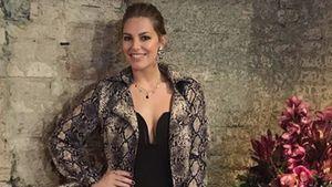 """Angelina Kirsch: Curvy Models haben """"Zirkuspferdchen-Flair"""""""
