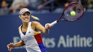 Mega-Blamage: Angelique Kerber patzt bei den US Open!
