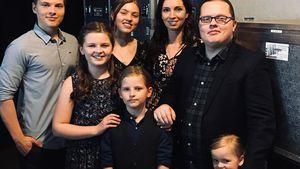 Angelo Kellys Kinder seit zehn Jahren zu Hause unterrichtet