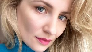 """Ania Niedieck ist """"zwei Tage mit totem Embryo rumgelaufen"""""""