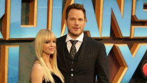 Anna Faris: Böses Statement in Richtung Ex-Mann Chris Pratt!