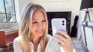 Diese Schwanger-Gelüste hat Bachelor-Star Anna Heinrich