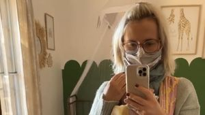 Nach Corona-Infektion: Anna Heiser gibt Gesundheitsupdate